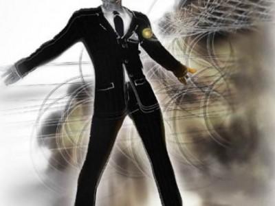 Пуленепробиваемый костюм