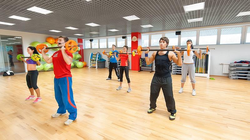 Развитие рынка фитнес-услуг