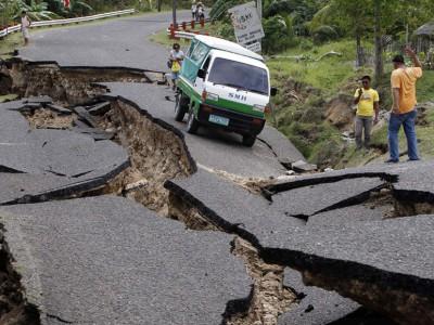 Землетрясения можно предсказывать