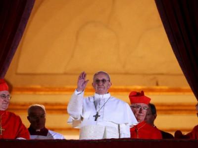 Влияние Франциска I на мир – удивительно