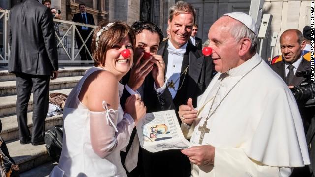 «Эффект Франциска I»