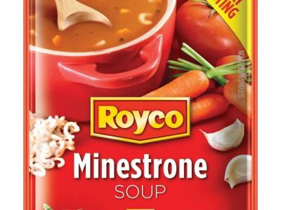 Пакет супа Mondi