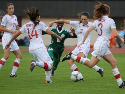 Занятия футболом помогают снизить стресс