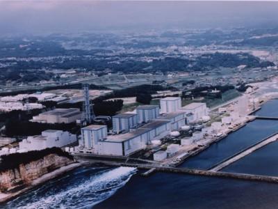 Фукусима до катастрофы