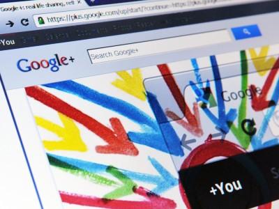 Author Rank влияет на ранжирование статей. Иллюстрация взята с сайта Google.com