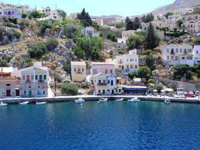 Кредитный транш Греции предоставит Европа