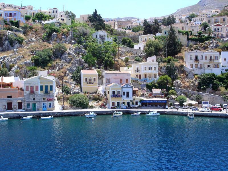 Греции снова помогут
