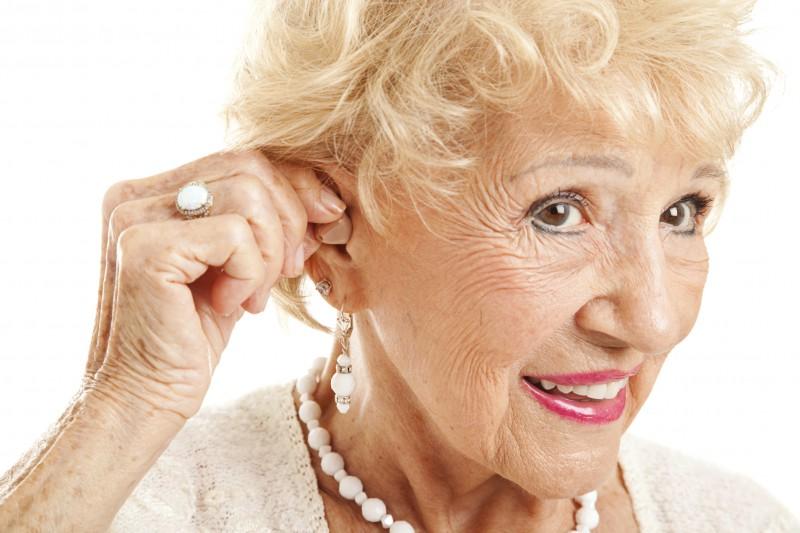 Приложения сделают слух лучше