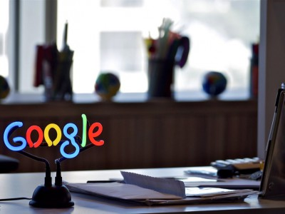 Google в Индии