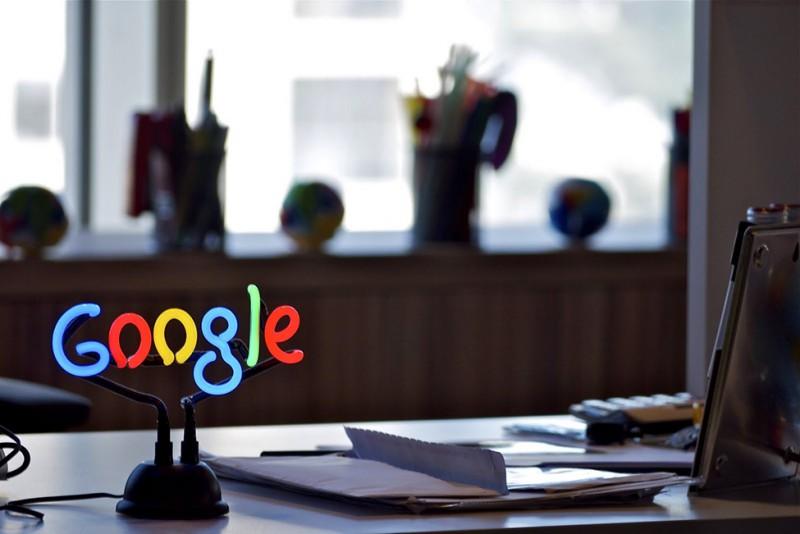 Охота на Google началась в Индии