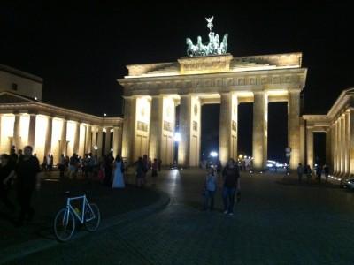 Велосипед в Берлине