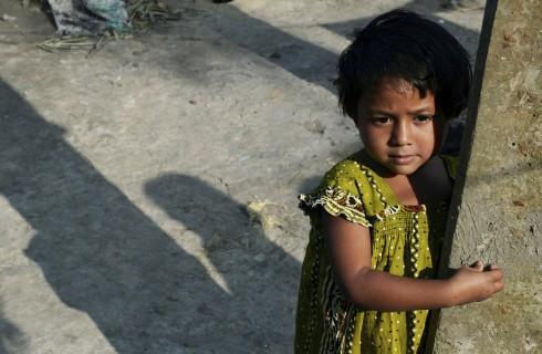 Индия побеждает полиомиелит