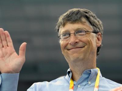 Мифы об Интернете. Билл Гейтс