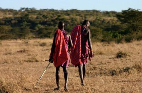 Африка способна изменить жизнь