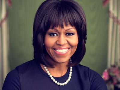 Учеба за границей впечатлила Мишель Обаму