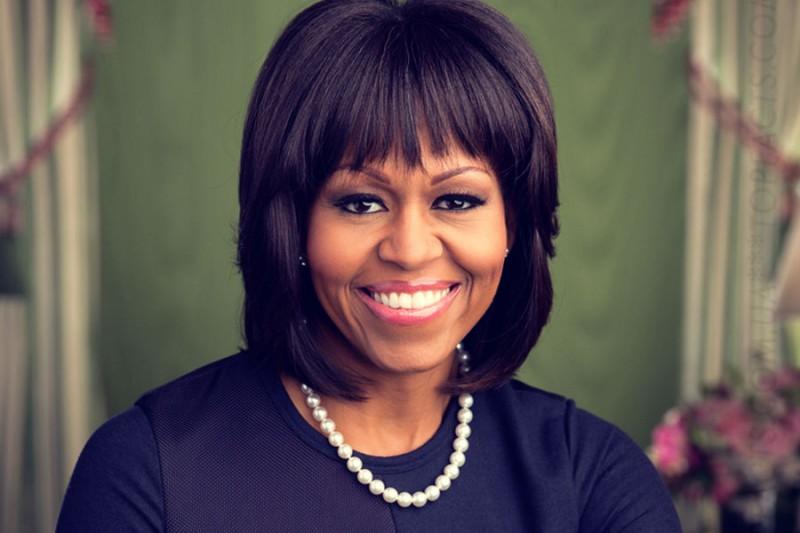 Мишель Обама: учеба за границей — это реально и престижно