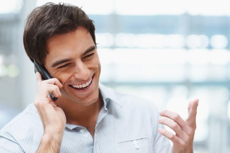 Мобильная связь обязательный атрибут жизни современного человека