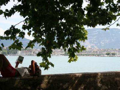 Женева, Швейцария
