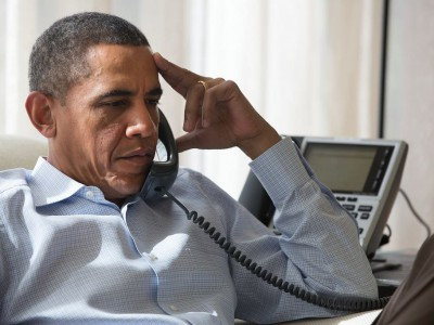 Программа Барака Обамы
