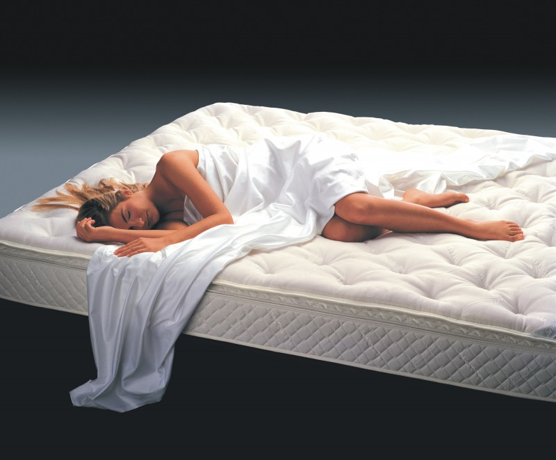 Ортопедический матрас – залог здорового сна