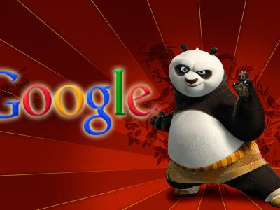 Google Panda нового поколения скоро увидит мир. Иллюстрация с сайта Google.com