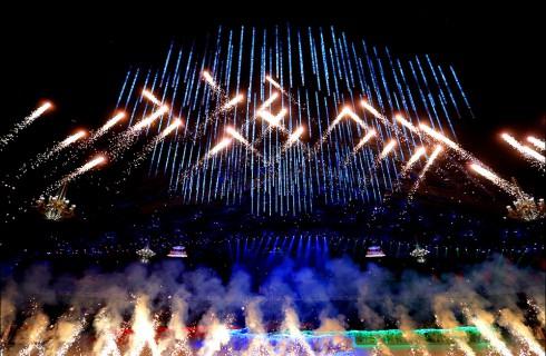 Российские спортсмены поставили рекорд Паралимпийских игр