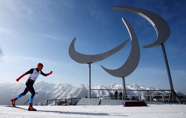 Что принес России пятый день Паралимпиады