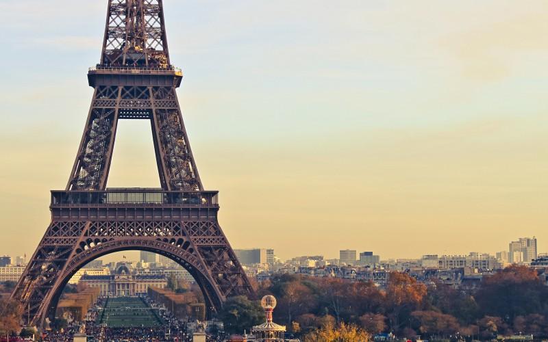 Проезд в Париже стал бесплатным