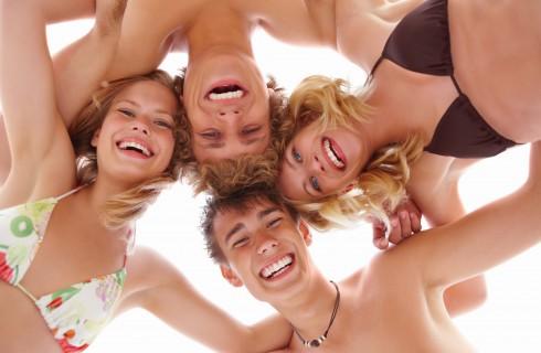 Эволюция дружбы человеческой