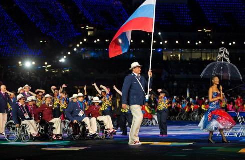 Сборная России — чемпионы!