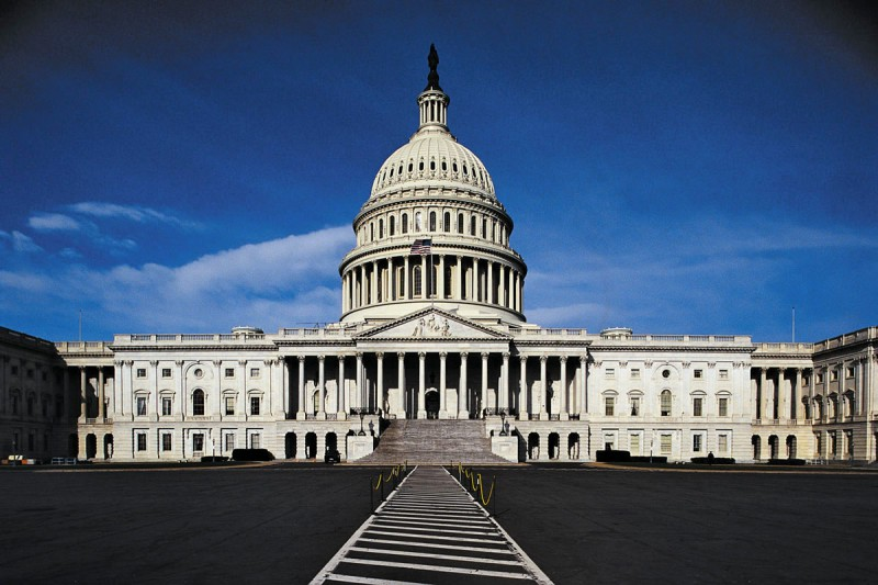 США ждут бюджетные бои