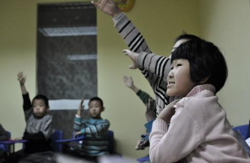 Неутомимый китайский учитель