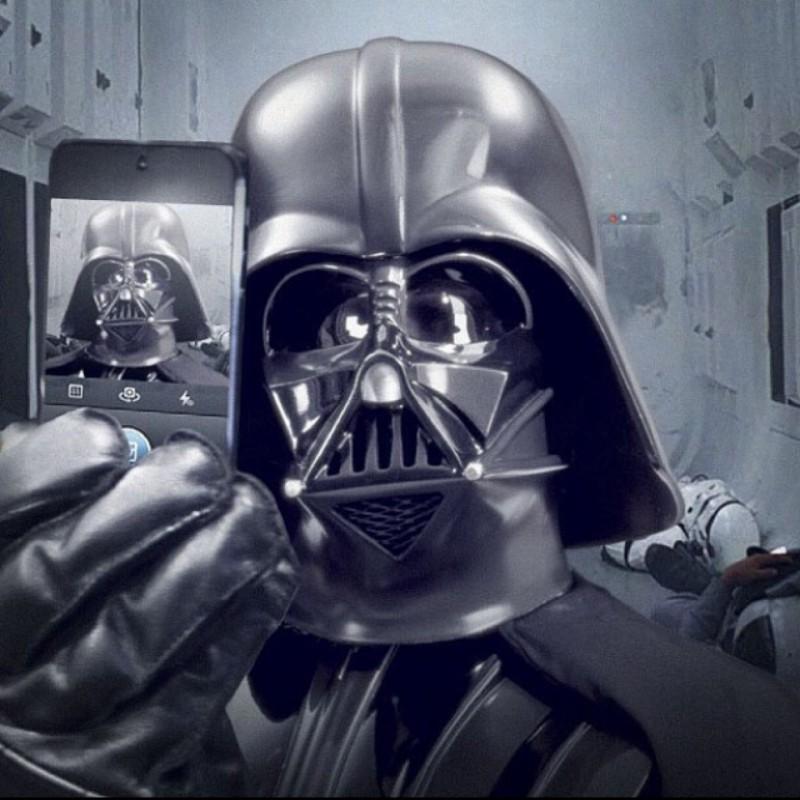 Подарок для любителей selfie