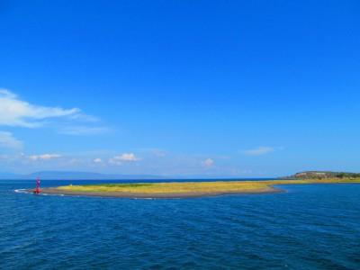 Озеро Цинхай