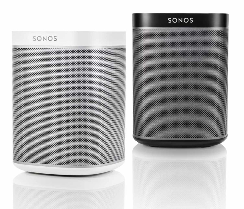 Sonos, Bose и Samsung — что лучше?