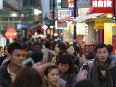 Украдены личные данные пользователей в Южной Корее