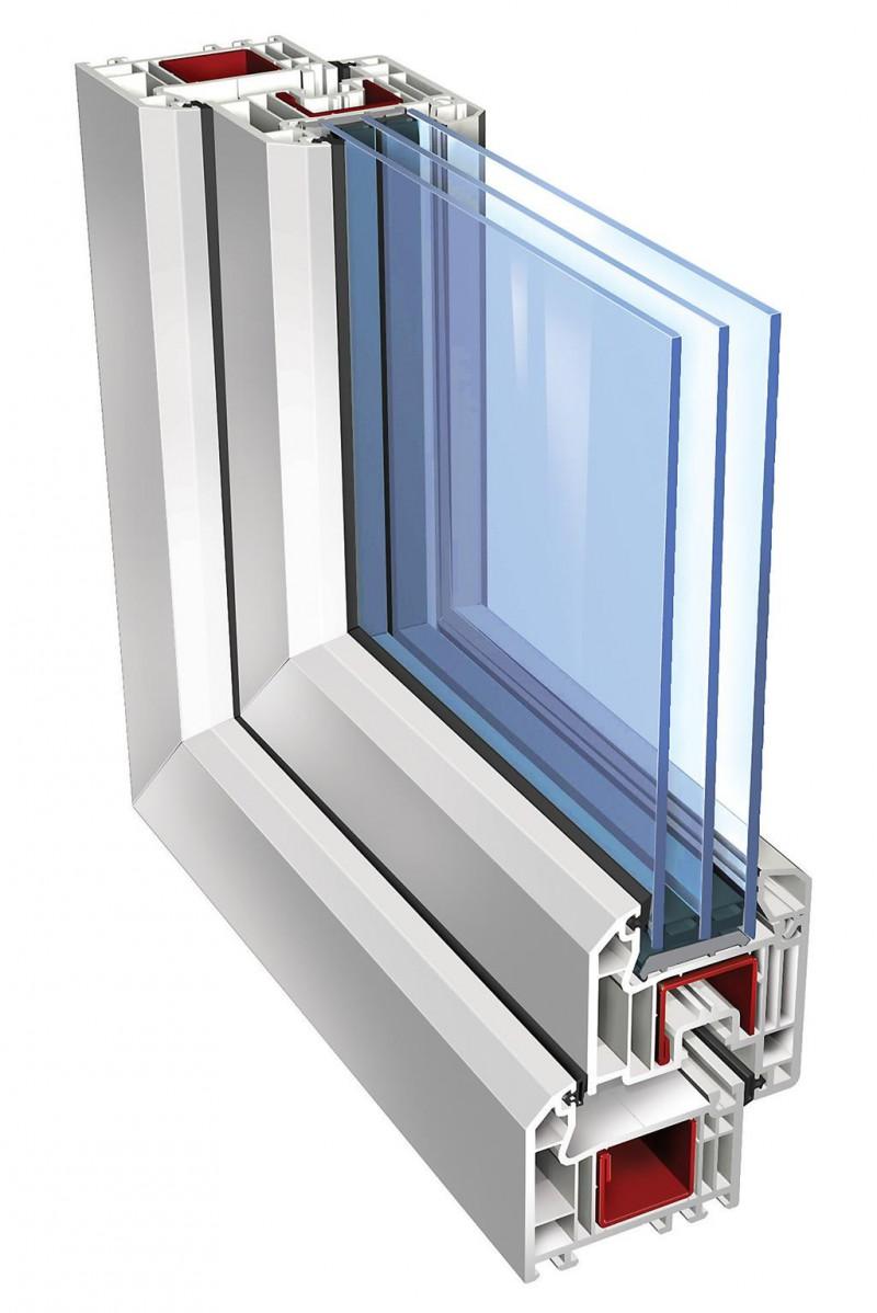 Окна, которые умеют «дышать»