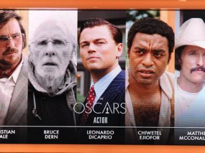 Истории «Оскара»: лучшие актеры