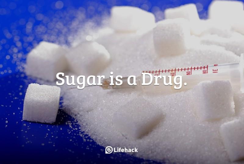 Налог на сахар