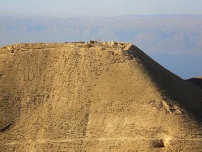 "Иордания: ""Царская дорога"""