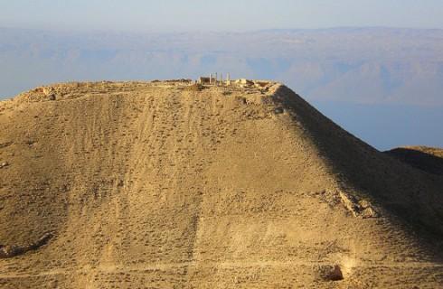 Самая спокойная страна Ближнего Востока