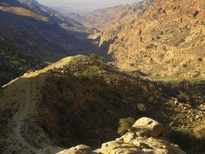 Иордания: экологический центр Ближнего Востока