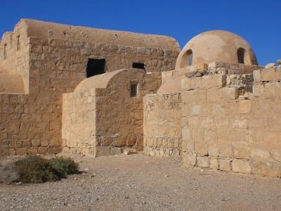Иордания: история встречается на каждом шагу