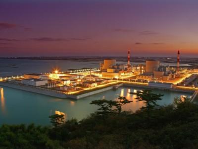Разработка новых АЭС — Тяньваньская АЭС