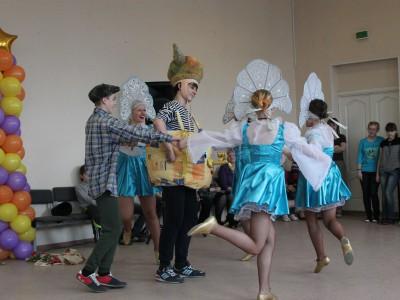 Танц-плантация в 2013 году