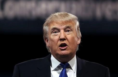 Трамп пострадал от киберсквоттинга