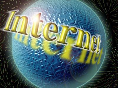 Реклама на ТВ способствует повышение интереса к Internet