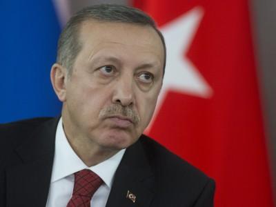 Запрет Twitter в Турции был объявлен Реджепом Тайипом Эрдоганом