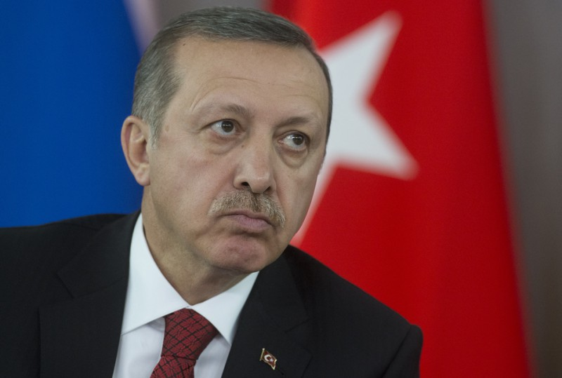 Запрет Twitter подпортил имидж Турции