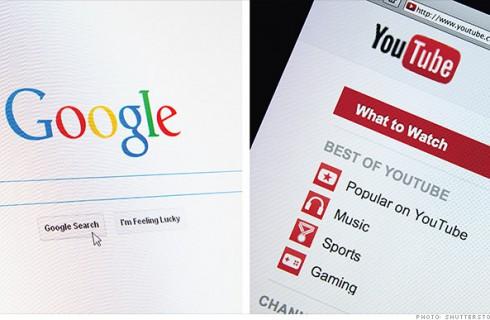 Google и Viacom пытаются договориться